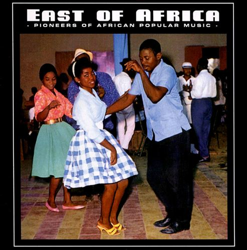 East of Africa