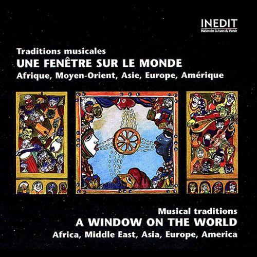 A Window on the World Sampler [Box Set]