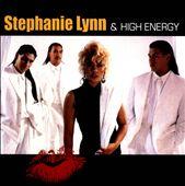 Stephanie Lynn & High Energy