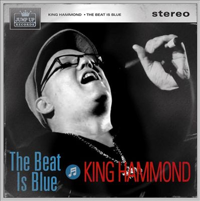 The Beat Is Blue