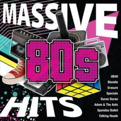 Massive 80's Hits