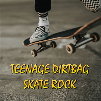 Teenage Dirtbag Skate Rock