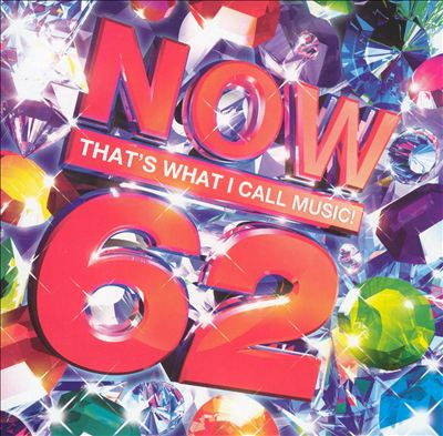 Now That's What I Call Music! 62 [UK]