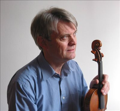 Simon Standage