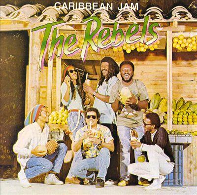 Caribbean Jam