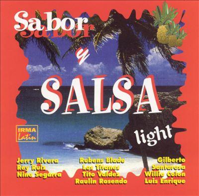 Sabor y Salsa Light