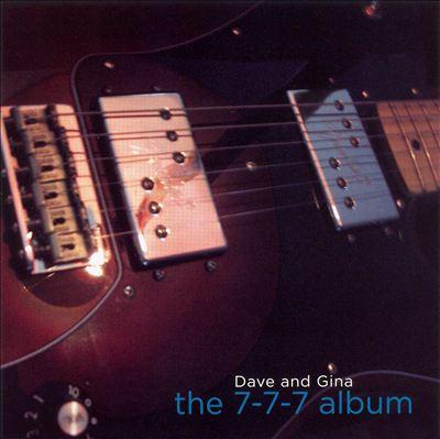The 7-7-7 Album