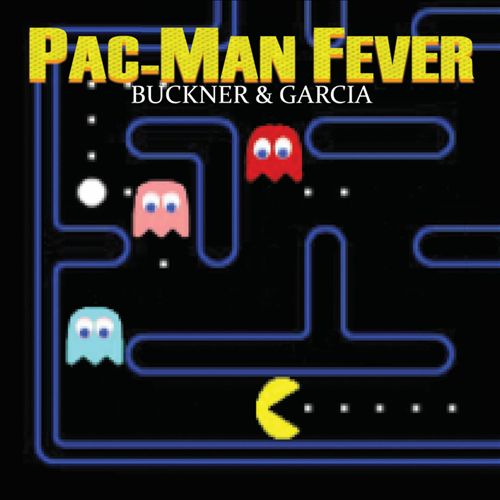 Pac-Man Fever