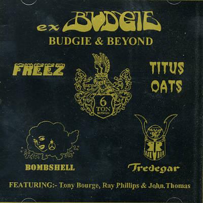 Ex-Budgie: Budgie & Beyond