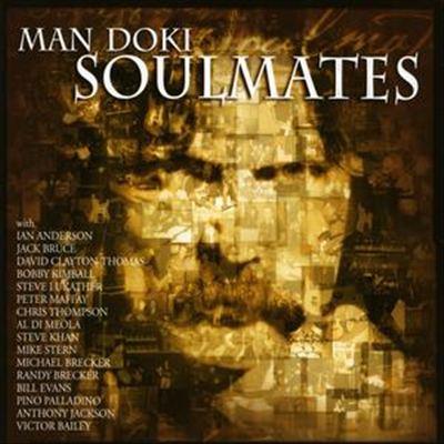 Man Doki Soulmates