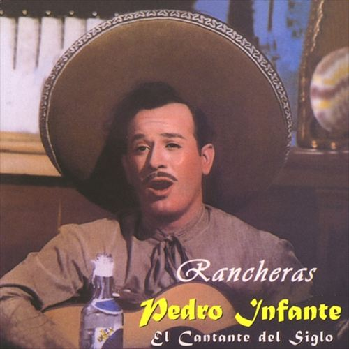 Cantante del Siglo: Rancheras
