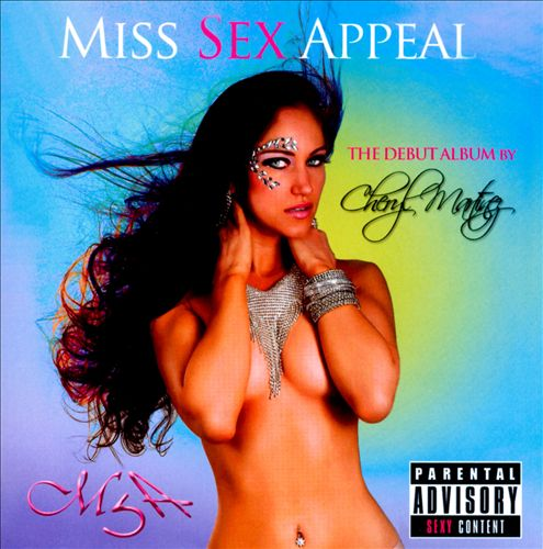 Miss Sex Appeal