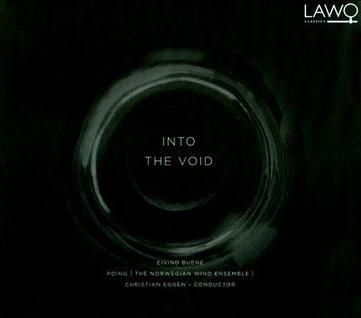 Eivind Buene: Into the Void