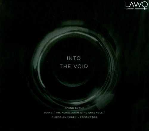 Eivind Buene: Into the Void