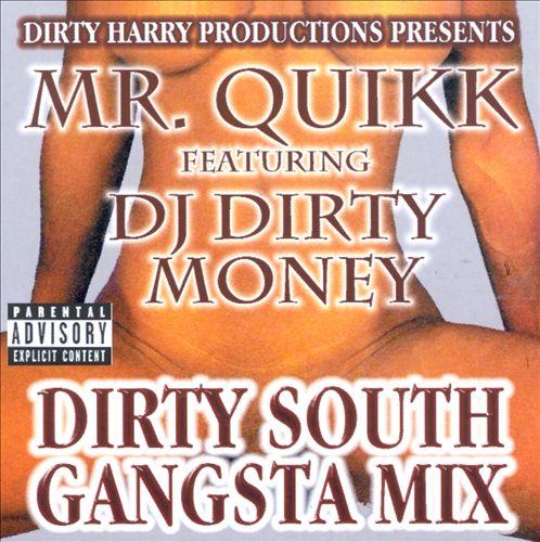 Dirty South Gangsta Mix