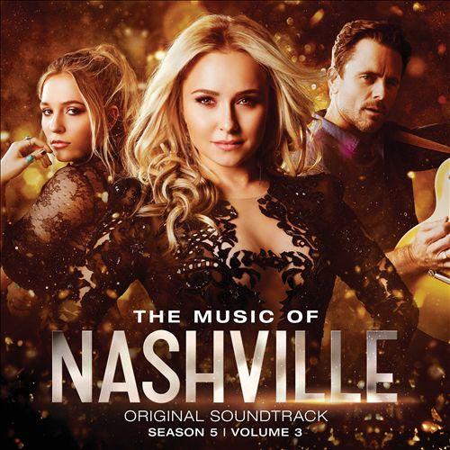 The Music of Nashville: Season 5, Vol. 3