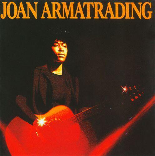 Joan Armatrading