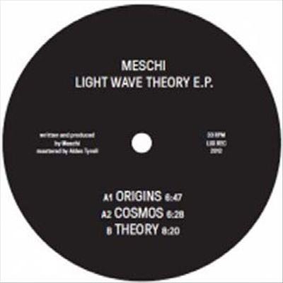 Light Wave Theory