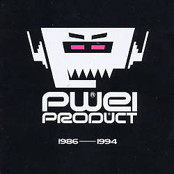 PWEI Product 86-94: The Pop Will Eat Itself Anthology