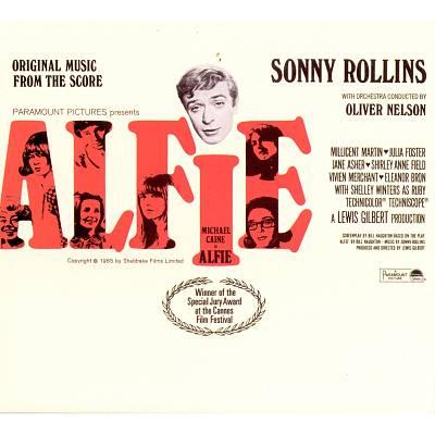 Alfie [1966] [Original Music from the Score]