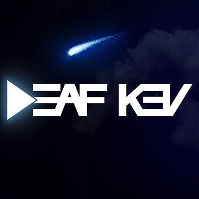 Deaf Kev