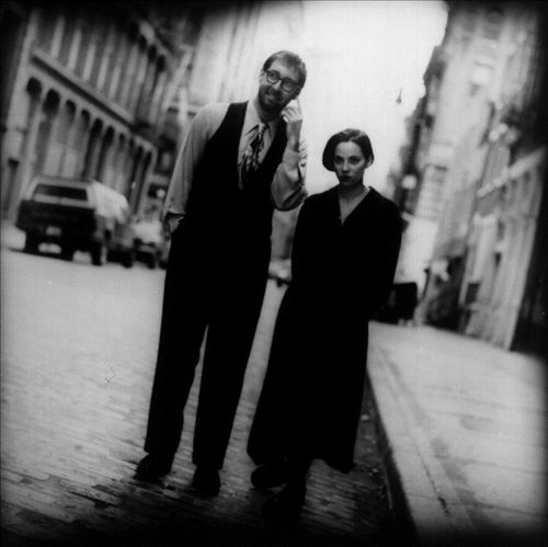 Professor and Maryann