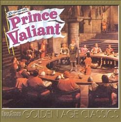 Prince Valiant [Original Motion Picture Soundtrack]