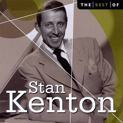 The Best of Stan Kenton [EMI-Capitol Special Markets]