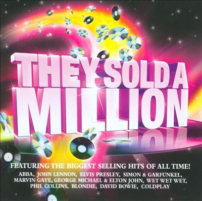 They Sold a Million [EMI]