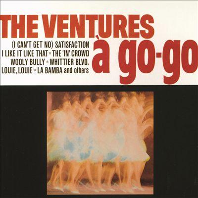 Ventures a Go-Go
