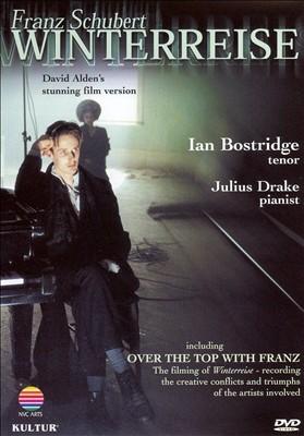 Schubert: Winterreise [DVD Video]