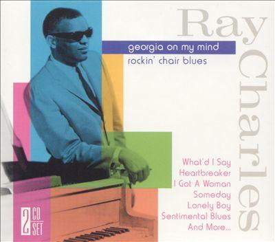 Georgia on My Mind/Rockin' Chair Blues