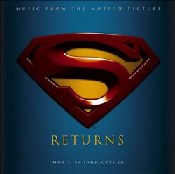 Superman Returns [Music from the Motion Picture]