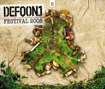 Defqon. 1 Festival 2008