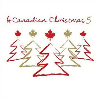 Canadian Christmas, Vol. 5