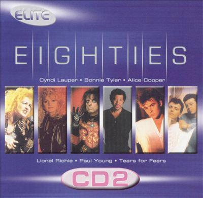 Eighties [Rajon CD 2]