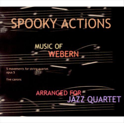 Music of Anton Webern