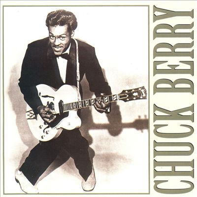Wonderful Music of Chuck Berry