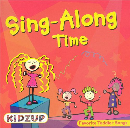 Ultimate Toddler Collection: Sing Along Time