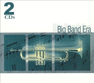 Big Band Era [Madacy]