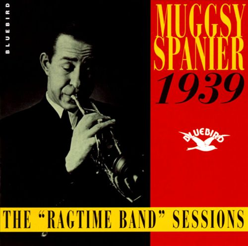The Ragtime Band Sessions