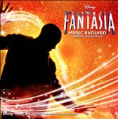 Disney's Fantasia: Music Evolved [Original Soundtrack]