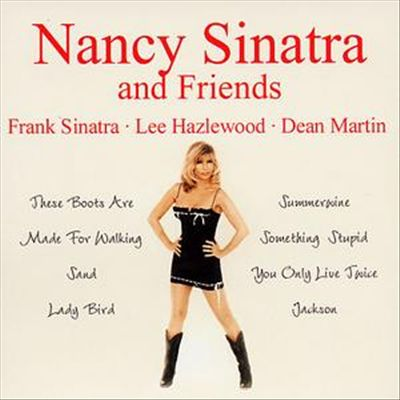 Nancy Sinatra and Friends