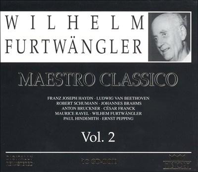 Maestro Classico, Vol. 2 (Box Set)