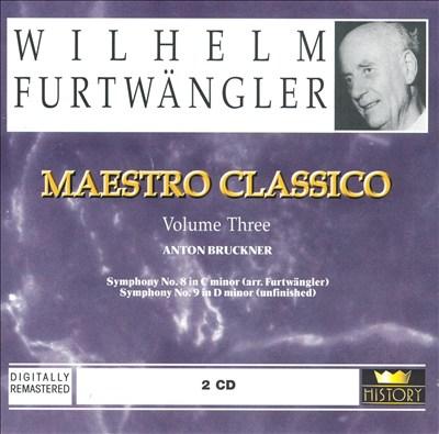 Maestro Classico, Vol. 3: Anton Bruckner