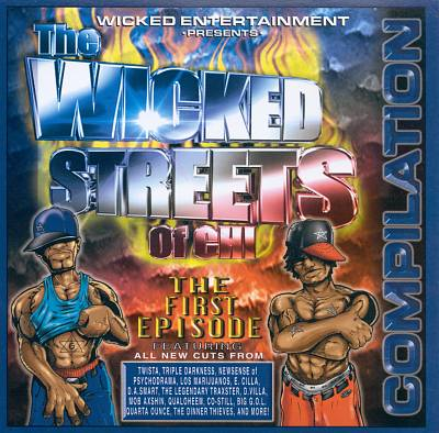 The Wicked Streets Of Chi: First Episode