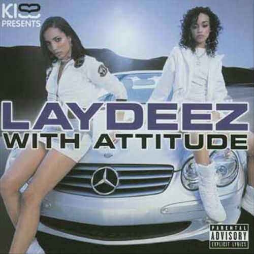 Kiss Presents Laydeez with Attitude