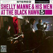 At the Blackhawk, Vol. 5