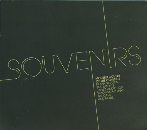 Souvenirs: Modern Covers of the Classics