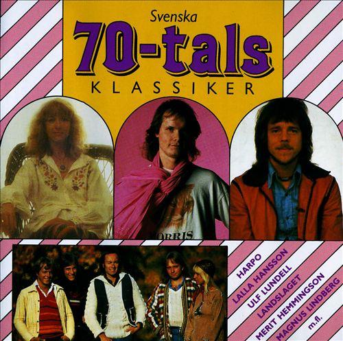 Svenska 70-Tals Klassiker